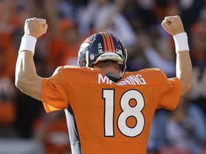 Broncos coach Fox: Manning