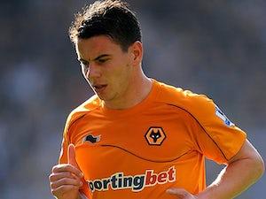 Report: Hammill to join Huddersfield