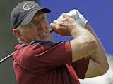 Greg Norman on June 28, 2012