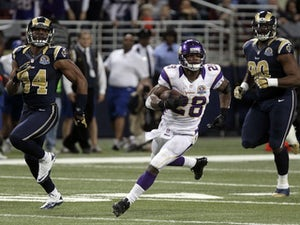 Frazier: 'Vikings don't need 2,000-yard season from Peterson'