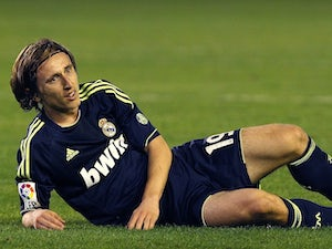 Arsenal to move for Modric?