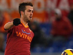 Pjanic unsure on Roma future