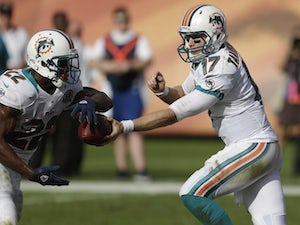 Philbin praises Tannehill's decision making