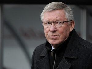 Ferguson plays down Lampard rumours