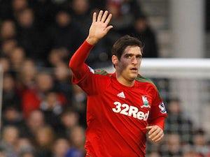 Villa prepare £12m Graham move