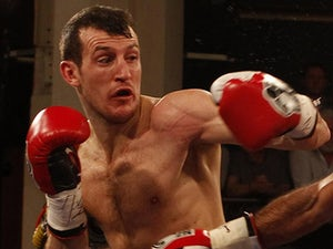Matthews wants Crolla rematch