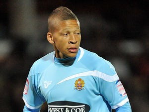 Report: Gayle may cost Palace £8.5m