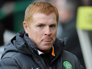 Celtic face Kazakhstan trip
