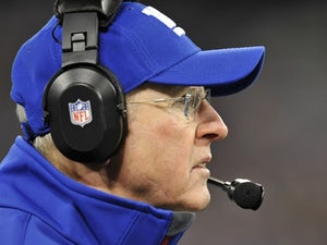 Coughlin humbled by Hall of Fame inductees
