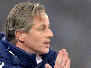 Schalke boss expects Hamburg test