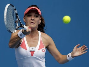 Live Commentary: Radwanska vs. Johansson - as it happened