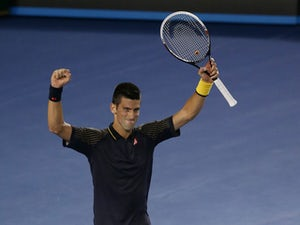 Result: Djokovic beats Gasquet in 51 minutes