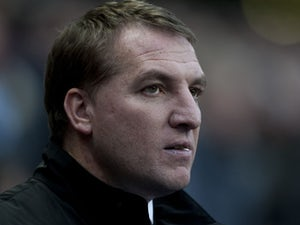Rodgers: 'Arsenal's Suarez bid lacked class'