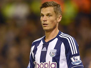 West Brom open to Rosenberg offers