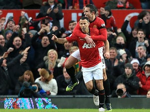 Giggs expects Man Utd to dominate
