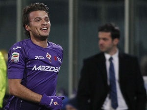 Fiorentina want 'anti-Milan' clause in Ljajic contract