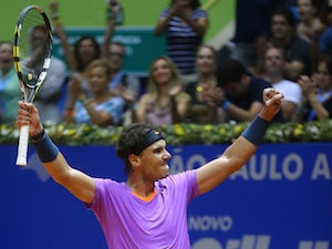 Nadal: 'I need to improve'