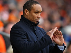 Ince 'offers Blackpool resignation'
