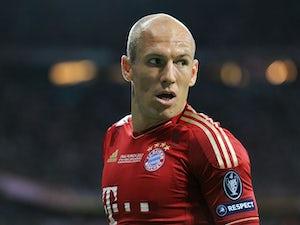 Inter Milan keen on Robben?