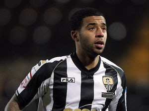 Labadie signs new Notts County deal