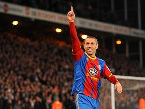 Phillips wants Palace stay