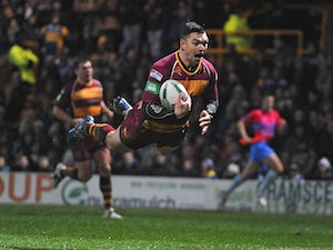 Super League roundup: Castleford shock Wigan
