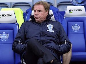 Redknapp: 'Hooper wanted QPR move'