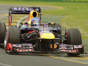 Trio in contention for Red Bull spot