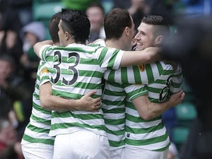 Live Commentary: Celtic 2-1 Ross County - as it happened