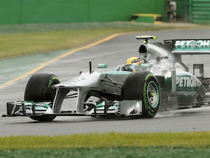 Live Commentary: Malaysian GP quali - as it happened