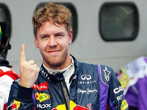 Result: Vettel tops second practice in Hungary