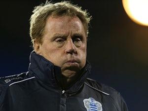 Redknapp uncertain of Barton future