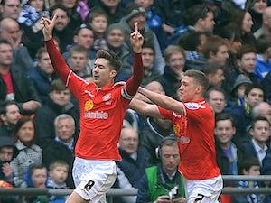 Murphy agrees Leeds move?