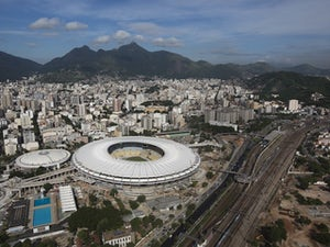 Brazilian president defends World Cup costs