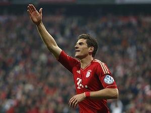 Gomez opens door to Italy move