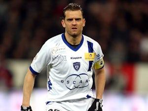 Rothen wants Bastia exit