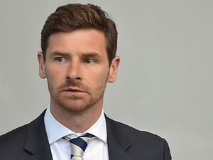 Spurs boss Andre Villas-Boas on the touchline during the match against Southampton on May 4, 2013