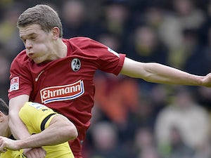 Freiburg: 'No Arsenal offer for Ginter'
