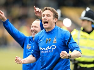 Parkinson: 'Bradford are ready for new season'