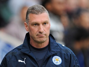 Pearson: 'Leicester squad is injury free'