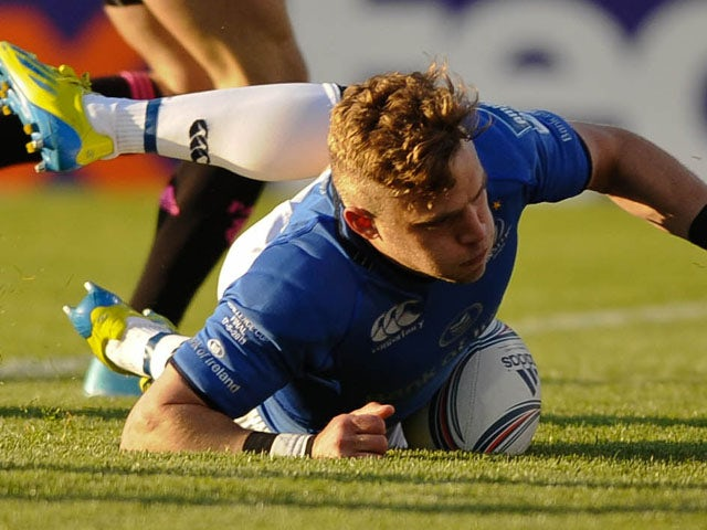 Result: Leinster clinch European Challenge Cup