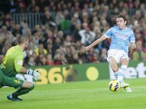 Aspas: 'Liverpool was easy choice'