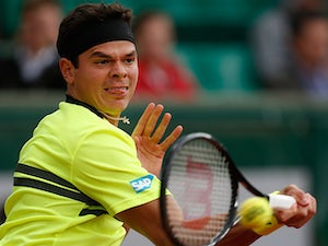 Sampras tips Raonic for stardom