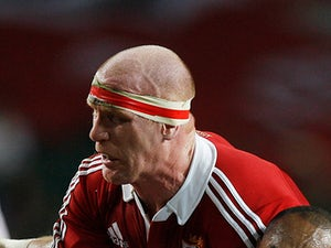 Rowntree rues O'Connell blow
