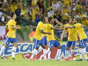 Vialli tips Brazil for World Cup success