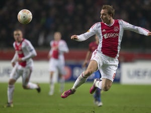 Christian Eriksen is believed to be close to a switch to Borussia Dortmund, but the link with the Reds persists.