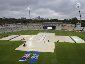 Champions Trophy final to start at 4.20pm