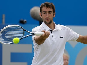 Cilic withdraws from Wimbledon