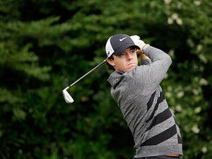 McIlroy rues costly finish at Oak Hill