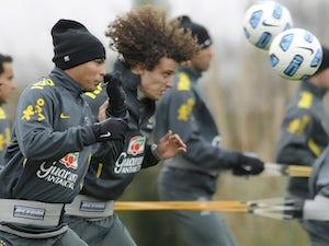 Barcelona track David Luiz, Thiago Silva?